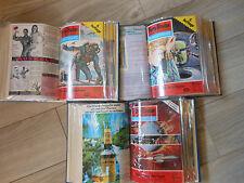 Perry Rhodan Sammlung -  5  Stück aussuchen Nr. 25 - 749