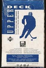 1994-95 UPPER DECK CANADIAN BILINGUAL SERIES TWO HOCKEY BOX