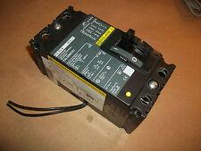Square D Fa80A Circuit Breaker Fal220801021 80amp