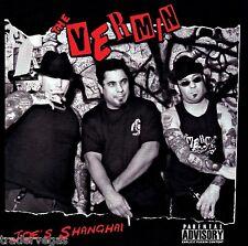 VERMIN Joe's Shanghai CD Punk M.I.A. Damned TSOL Fear TATTOO Bad Ink