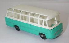 Matchbox Lesney No. 68 Mercedes Coach Turquoise oc16630