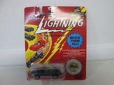 Johnny Lightning The Challengers Custom XKE Series J