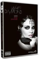 Kylie Minogue: White Diamond DVD NEW