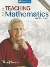 About Teaching Mathematics: A K-8 Resource (4th Edition)