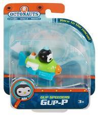 Fisher-Price Octonauts Gup Speeders Gup-P