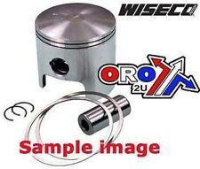 Suzuki LT500 LT 500 TOUT GT750 72-77 70mm perforé Wiseco Kit Piston GAUCHE