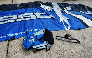 Best Waroo Kite 15 meters 15.0 Year 2007 / 2008 - Fast Shipping