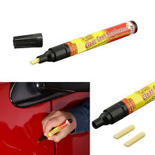 Auto Car Coat Paint Pen Clear Repair Remover Remove Tool Kit Touch Up Scratch AU