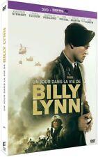 DVD *** UN JOUR DANS LA VIE DE BILLY LYNN  ***   ( neuf sous blister )