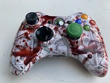 Controller Chaos:Xbox 360 With rapid fire Mod.