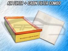 AIR FILTER CABIN FILTER COMBO FOR 2013 2014 2015 2016 2017 BUICK ENCORE