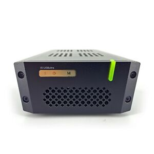 USB Hub and Regenerator - SOtM tX-USBultra - 12v Unit - RRP £990