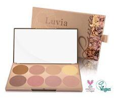 Luvia Cosmetics - Prime Glow Highlighter Palette für den besonderen Glow