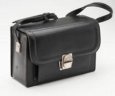 Universal Kamera Koffer Tasche camera bag in schwarz universal
