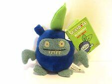 Blueberry Ice Bat - Ugly Doll Keyring BNWT New
