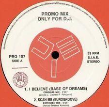 BASE OF DREAMS / EUROGROOVE / AFRICAN JUICE / Shafty / Promo Mix 107 - Media