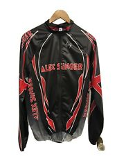 Cycles Alex Singer Jacket-size 6 Large, XL Made In France