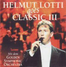 Helmut Lotti goes classic 3 - CD -
