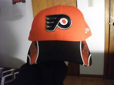 Philadelphia Flyers NEW ERA 9 Forty Adjustable Cap Hat BRAND NEW NHL FREE SHIP