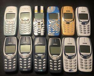 Nokia 3310/3330/3410  Originale
