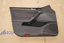 VW Golf VII 5G Türverkleidung Leder Vorne Links mit Beleuchtung 5G4867011DB
