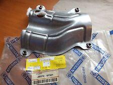 Genuine Nissan Terrano II 96-04  Exhaust insulator heat sheild  20572-0F301  N25