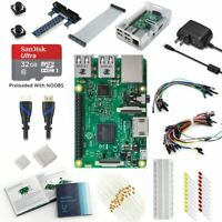 Vilros Raspberry Pi Ultimate Project Kit USA SELLER