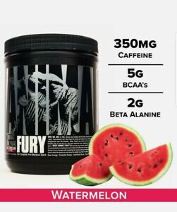 Universal Nutrition Animal Fury Watermelon 30 Servings Pre-Workout Stack