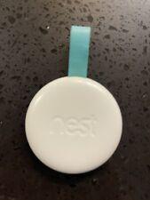 Google H13000ES Nest Wireless Door Entry System - White
