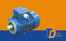 Drehstrom-Motor IE3 Energiesparmotor 5,5 kW 3000 U/min. B14, Elektromotor