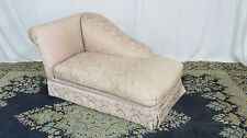 Chaise Fainting Couch Designer Beautiful Set