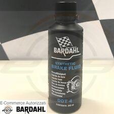 Olio per freni Bardahl Dot 4 250 Ml.