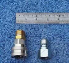 KARCHER Schlauch Schnellspanner Konverter K Serie K5.91MD K3.99 K5.68M K570 K4.91
