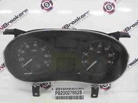 Renault Clio MK2 2001-2006 Instrument Panel Clocks 76k 8200276528