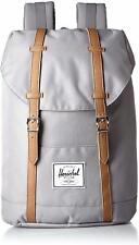 Classic Retreat Backpack by Herschel, Grey/Tan