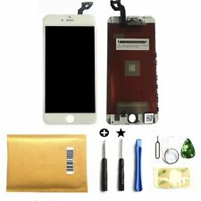 White LCD Display + Touch Screen Digitizer Assembly Kit for iPhone 6S Plus 5.5''