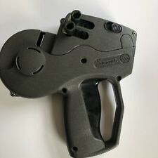 Monarch 1136 Price Label Tag Gun Works But Not Perfect See Description Usa A3