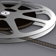 750 Feet MOVIE FILM TRANSFERRED ~ Super 8 16mm 8mm  ~ TRANSFER / COPY to a DVD