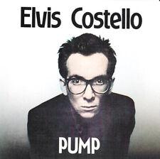 rare ELVIS COSTELLO Live 1978 16 tracks CD