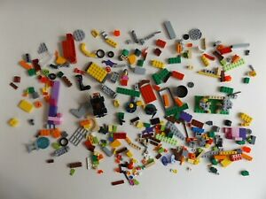 Lego Bundle Job Lot Toy Minifigures Batman Batmobile Movie Bricks Boys Girls