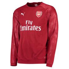 Camisetas de fútbol de clubes internacionales para hombres rojos PUMA