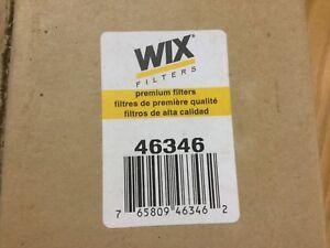 Wix Air Filter - Inner 46346