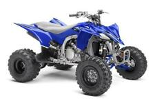 2020 yfz450r complete set of plastics Brand New BLUE & GRAY