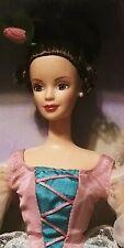 Fair Valentine Barbie Doll Hallmark Special Edition Collector Mattel Nib