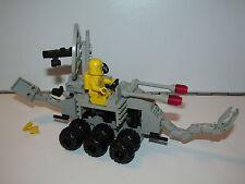 LEGO SPACE No 6880 SURFACE EXPLORER 100% COMPLETE 1980s