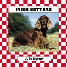 Irish Setters (Checkerboard Animal Library: Dogs)-