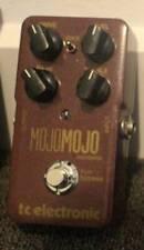 TC- Electronic, Mojo Overdrive Pedal