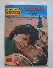 Illustrées filmroman (BOZZESI, Go.) Nº 10 (z1-2)