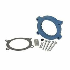 Volant 725253 Vortice Throttle Body Spacer For Chevy / Gm 4.8L 5.3L 6.0L 6.2L