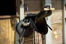 Ekkia Saddle Rack, Hangar, holder, Space saver, Clever design,